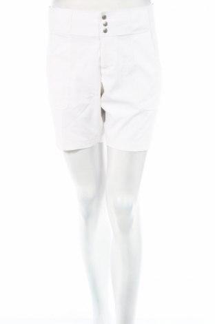 Dámske kraťasy  Jofit, Veľkosť M, Farba Biela, 94% polyester, 6% elastan, Cena  4,99€