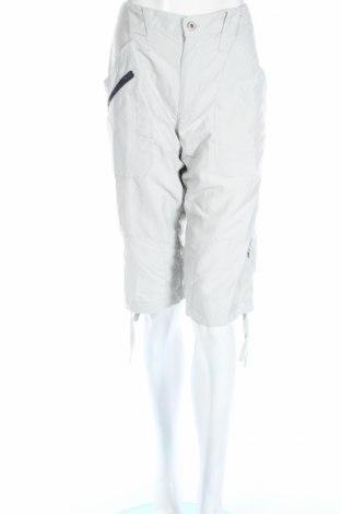 Дамски къс панталон Think Pink, Размер M, Цвят Сив, Полиамид, Цена 3,04лв.