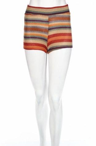 Dámske kraťasy  Zara Trafaluc, Veľkosť S, Farba Viacfarebná, Cena  3,63€