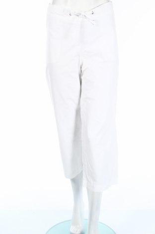 Γυναικείο παντελόνι Cherokee, Μέγεθος M, Χρώμα Λευκό, 100% βαμβάκι, Τιμή 4,09€