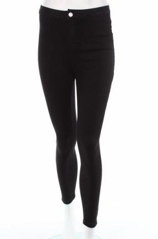 Dámské kalhoty  Missguided, Rozměr S, Barva Černá, 66% bavlna, 32% polyester, 2% elastan, Cena  564,00Kč