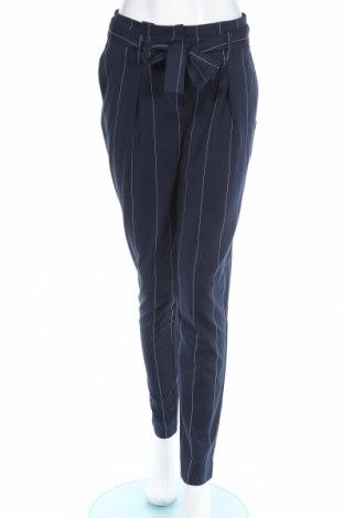 Pantaloni de femei Only, Mărime M, Culoare Albastru, 82% poliester, 13% viscoză, 5% elastan, Preț 81,05 Lei