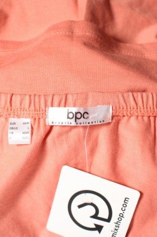 Φούστα Bpc Bonprix Collection, Μέγεθος XL, Χρώμα Ρόζ , 95% βαμβάκι, 5% ελαστάνη, Τιμή 3,40€