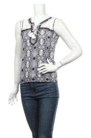Дамски потник Jennifer Taylor, Размер S, Цвят Многоцветен, Вискоза, Цена 3,68лв.