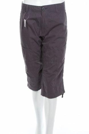 Дамски спортен панталон, Размер M, Цвят Сив, Памук, Цена 3,20лв.