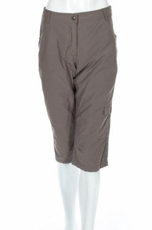 Дамски спортен панталон Crane Sports, Размер M, Цвят Зелен, 94% полиамид, 6% еластан, Цена 3,00лв.