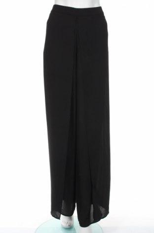 Pantaloni sport de femei Justfab, Mărime XL, Culoare Negru, Poliester, Preț 39,79 Lei