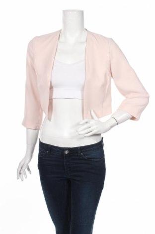 Дамско сако Marc Cain, Размер L, Цвят Розов, 94% памук, 6% еластан, Цена 65,52лв.