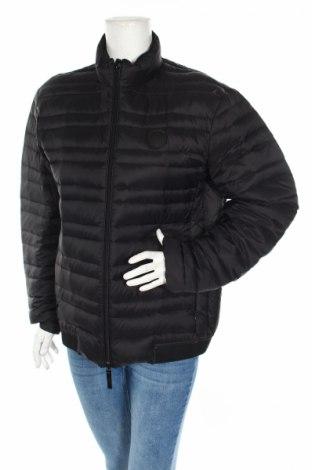 Γυναικείο μπουφάν Armani Exchange, Μέγεθος XL, Χρώμα Μαύρο, Τιμή 96,83€