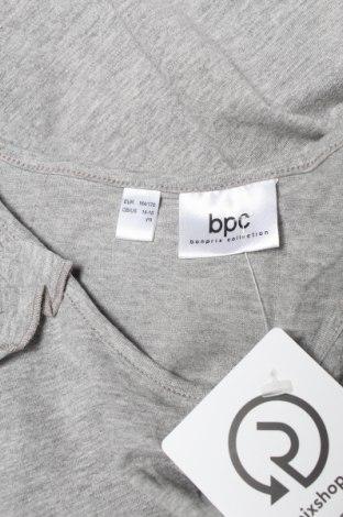 Детска блуза Bpc Bonprix Collection, Размер 14-15y/ 168-170 см, Цвят Сив, 90% памук, 10% вискоза, Цена 24,00лв.