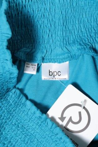 Детска пола Bpc Bonprix Collection, Размер 11-12y/ 152-158 см, Цвят Син, Памук, Цена 31,50лв.