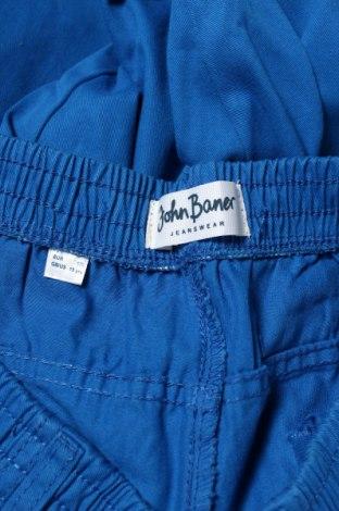 Детски дънки John Baner, Размер 15-18y/ 170-176 см, Цвят Син, Памук, Цена 7,56лв.
