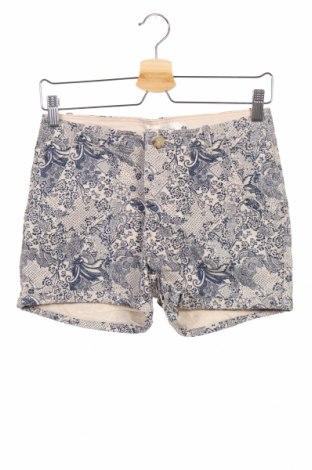 Детски къс панталон H&M L.o.g.g, Размер 12-13y/ 158-164 см, Цвят Син, Памук, Цена 10,08лв.