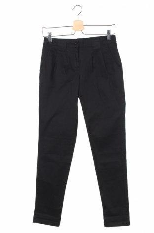 Dziecięce spodnie John Baner, Rozmiar 11-12y/ 152-158 cm, Kolor Czarny, 98% bawełna, 2% elastyna, Cena 19,80zł
