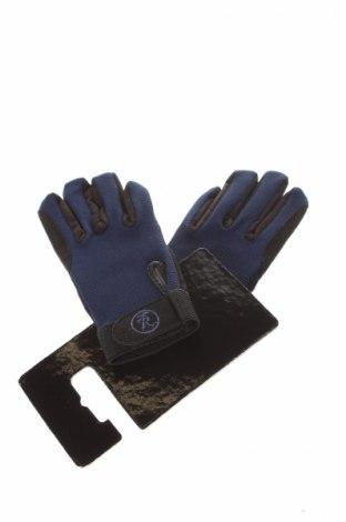 Mănuși de copii Riders Trend, Culoare Negru, Piele ecologică, elastan, Preț 32,84 Lei
