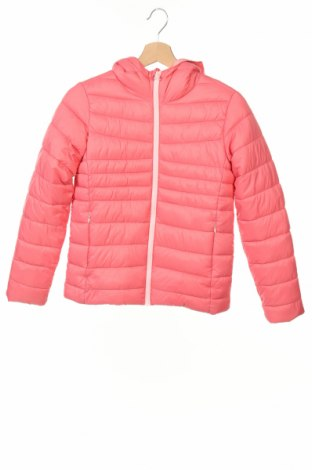 Детско яке Pepper, Размер 10-11y/ 146-152 см, Цвят Розов, Полиамид, Цена 38,00лв.