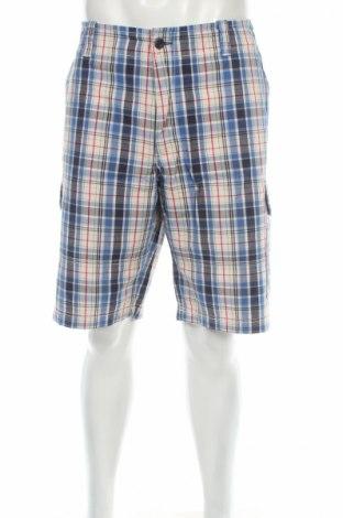 Pantaloni scurți de bărbați Bugatti, Mărime XL, Culoare Multicolor, Bumbac, Preț 79,58 Lei