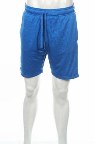 Мъжки къс панталон Crane, Размер L, Цвят Син, Полиестер, Цена 11,05лв.
