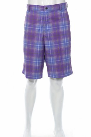 Ανδρικό κοντό παντελόνι Nike, Μέγεθος L, Χρώμα Πολύχρωμο, 95% πολυεστέρας, 5% ελαστάνη, Τιμή 4,18€