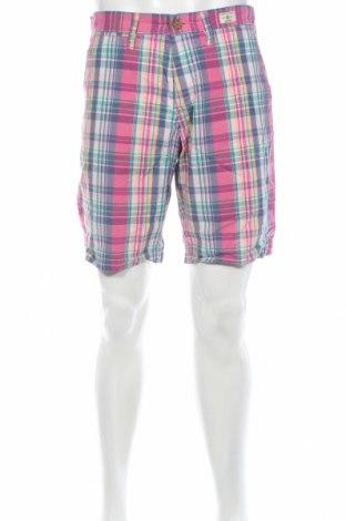 Pánske kraťasy  Tommy Hilfiger, Veľkosť M, Farba Viacfarebná, 100% bavlna, Cena  13,10€