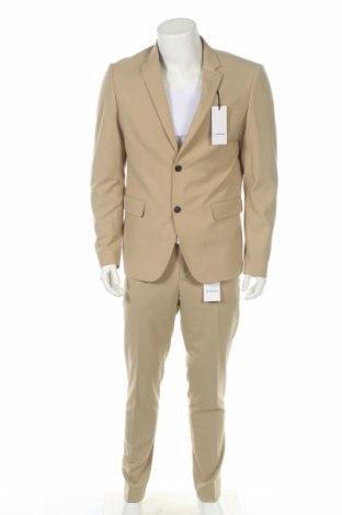 Costum de bărbați Lindbergh