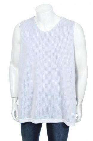Ανδρική αμάνικη μπλούζα Champro sports, Μέγεθος XXL, Χρώμα Λευκό, 100% πολυεστέρας, Τιμή 4,33€