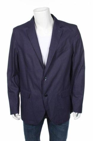 Мъжко сако, Размер XXL, Цвят Лилав, Цена 14,85лв.