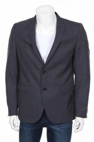 Pánské sako  Club Of Gents, Rozměr L, Barva Modrá, Cena  572,00Kč