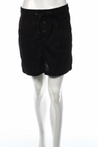 Пола, Размер S, Цвят Черен, 100% памук, Цена 5,51лв.