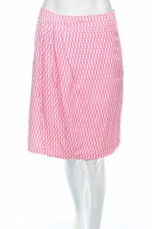 Пола, Размер XS, Цвят Розов, 52% памук, 48% вискоза, Цена 4,20лв.