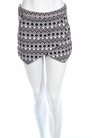 Пола - панталон Amisu, Размер XS, Цвят Черен, 95% полиестер, 5% еластан, Цена 13,03лв.
