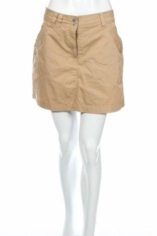 Sukňa- nohavice , Veľkosť M, Farba Béžová, Bavlna, Cena  4,76€