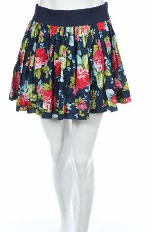 Sukňa Abercrombie & Fitch, Veľkosť M, Farba Viacfarebná, 100% bavlna, Cena  9,98€