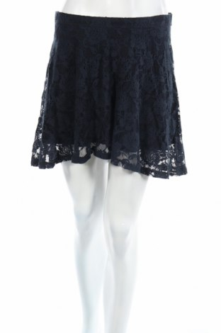 Sukňa Abercrombie & Fitch, Veľkosť M, Farba Modrá, Cena  10,43€