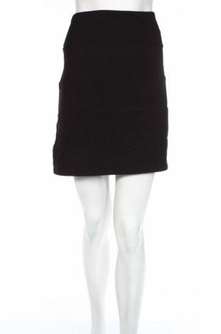Пола Ambiance Apparel, Размер 3XL, Цвят Черен, 97% полиестер, 3% еластан, Цена 5,75лв.