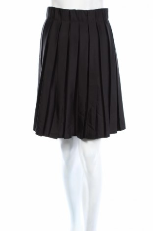 Пола Amelie & Amelie, Размер S, Цвят Черен, 97% полиестер, 3% еластан, Цена 19,50лв.