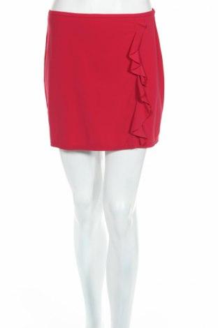 Φούστα Cannella, Μέγεθος S, Χρώμα Κόκκινο, 76% πολυαμίδη, 24% ελαστάνη, Τιμή 3,43€