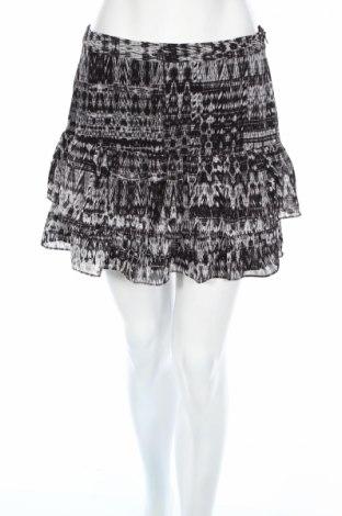Φούστα H&M, Μέγεθος S, Χρώμα Μαύρο, Πολυεστέρας, Τιμή 3,51€
