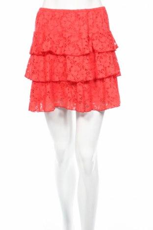 Пола Ici Et Maintenant, Размер M, Цвят Розов, 98% полиамид, 2% еластан, Цена 25,20лв.