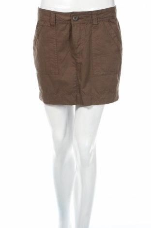 Пола La Redoute, Размер S, Цвят Кафяв, 100% памук, Цена 4,59лв.