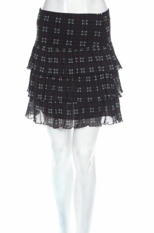 Φούστα Lindex, Μέγεθος XS, Χρώμα Πολύχρωμο, Πολυεστέρας, Τιμή 3,64€