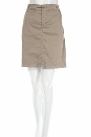 Пола Marc O'polo, Размер XL, Цвят Бежов, 97% памук, 3% еластан, Цена 42,00лв.