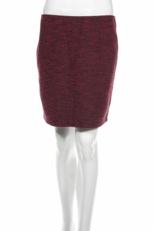 Пола Yessica, Размер S, Цвят Розов, 55% полиестер, 45% памук, Цена 7,18лв.