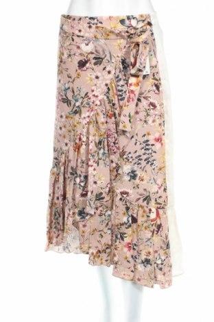 Пола Zara, Размер S, Цвят Многоцветен, Цена 11,73лв.