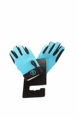Mănuși Riders Trend, Culoare Negru, Piele ecologică, elastan, Preț 42,95 Lei