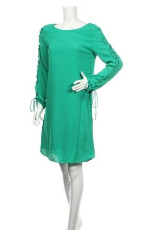 Рокля Ada Gatti, Размер M, Цвят Зелен, Полиестер, Цена 27,90лв.
