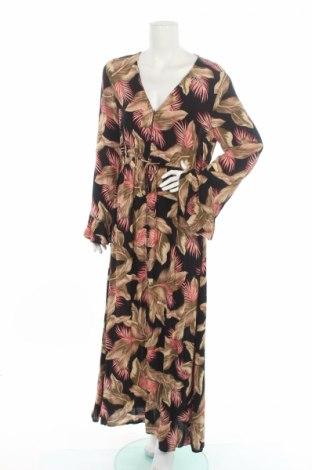Φόρεμα Billabong, Μέγεθος L, Χρώμα Πολύχρωμο, Βισκόζη, Τιμή 20,98€