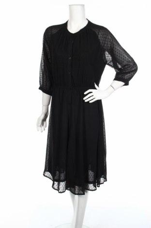 Φόρεμα Jdy, Μέγεθος L, Χρώμα Μαύρο, Πολυεστέρας, Τιμή 14,74€