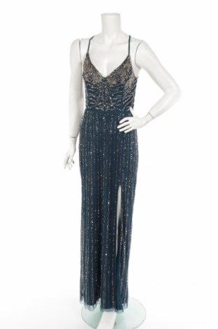 Šaty  Lace & Beads, Veľkosť M, Farba Modrá, Polyester, Cena  32,25€