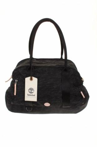 Športová taška   Timberland, Farba Sivá, Textil, Cena  36,96€